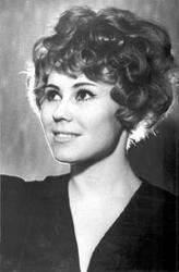 Лариса Мондрус