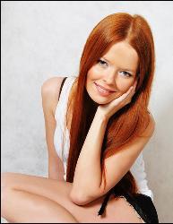 Лена Князева