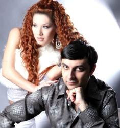 Марина Алиева И Аслан Гусейнов