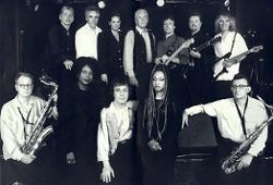 Bill Wyman`s Rhythm Kings