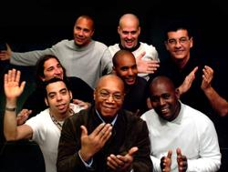 Billy Cobham & Asere