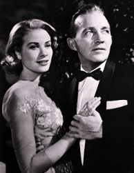 Bing Crosby & Grace Kelly