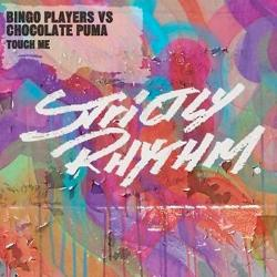 Bingo Players Vs Chocolate Puma