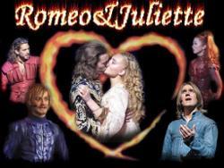 "Мюзикл ""Ромео и Джульетта"""