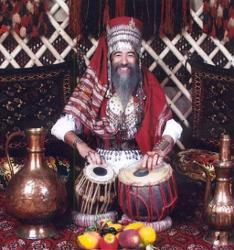 Ришад Шафи