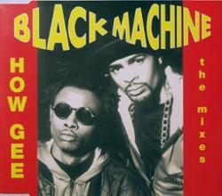 Black Mashine