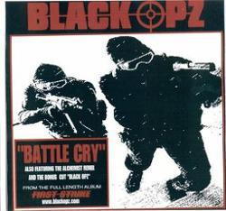 Black Opz