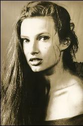 Эвелина бледанс молодая