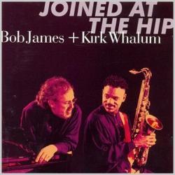 Bob James & Kirk Whalum