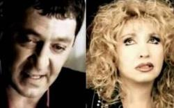 Григорий Лепс и Ирина Аллегрова