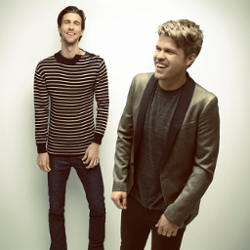 3OH!3 Feat. Neon Hitch