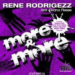 Rene Rodrigezz feat. Sivana Reese