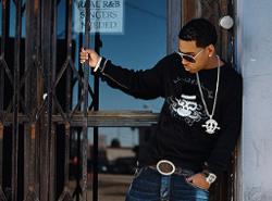 Bobby Valentino Feat. Pharrell
