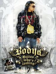 Bodya