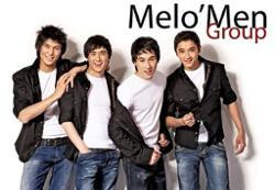 Melo'Men