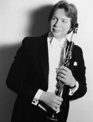 Richard Stoltzman/Slovak Radio Symphony Orchestra