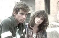Bonnie Bianco & Pierre Cosso