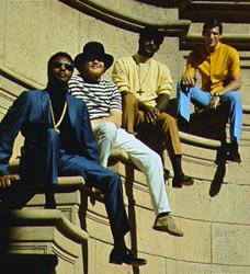 Booker T. & The Mg`s