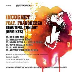 Incognet feat. Franchezza