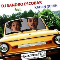 DJ Sandro Escobar feat. Katrin Queen vs. Stereo Palma