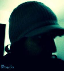 Dhamika