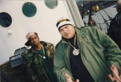 50 Cent & Fat Joe