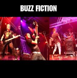 BUZZ FICTION