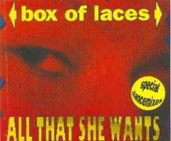 Box Of Laces