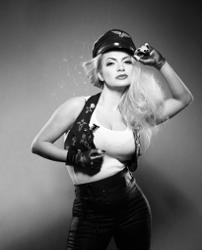 Miss Ventura