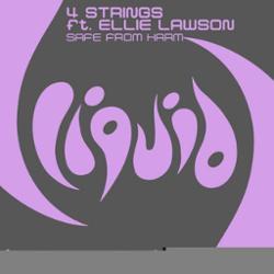 4 Strings Feat. Ellie Lawson