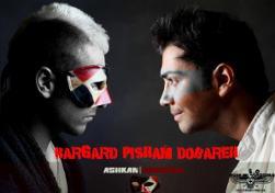 Ashkan and Kooshan