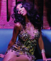 Brandy Feat. Timbaland