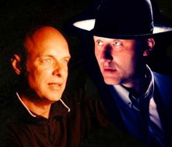Brian End & Jah Wobble