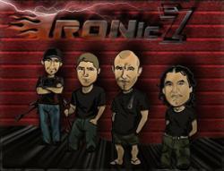 IRONic7