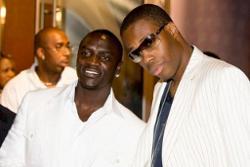 Akon Feat. Kardinal Offishall