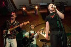 Booblik's Band