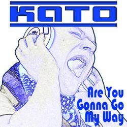 Kato vs Ian Dawn