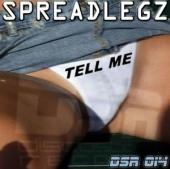 Spreadlegz