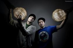 Crookers feat Nic Sarno