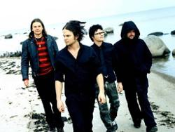 The Rasmus & Anette Olzon