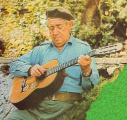 Carlos Puebla