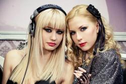DJ Layla feat Alissa