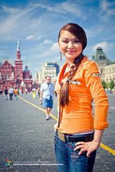 Tahmina Niyazova