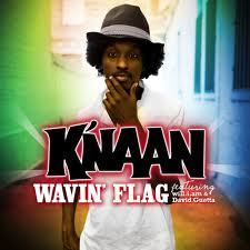 K`naan Feat. Will.i.am & David Guetta