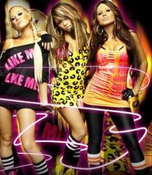 Tiesto and Diplo ft. Girlicious