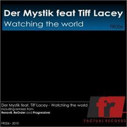 Der Mystik feat. Tiff Lacey