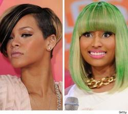 Rihanna Ft. Nicki Minaj