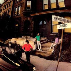 Crash Street Kids
