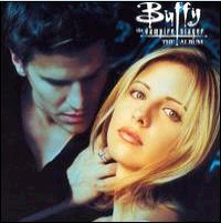 Buffy The Vampire Slayer - The Album