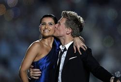 Bryan Adams & Nelly Furtado